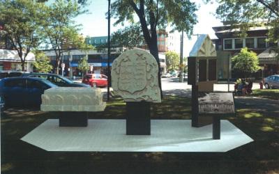 Sorel-Tracy: travaux archéologiques dans le Carré Royal