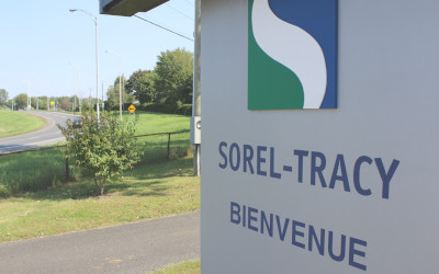 Les gouvernements du Canada et du Québec confirment un investissement de 20 millions de dollars pour un nouveau complexe sportif à Sorel-Tracy