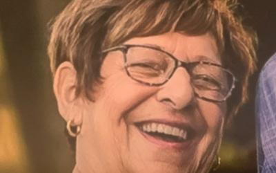 Appel à la population: disparition de Jeannine Giroux Bourbonnais