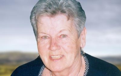 Contrecoeur: un dernier hommage à Mme Noëlla Piché Gervais