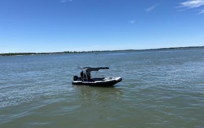 Biophare: nouveau bateau pour les excursions nautiques