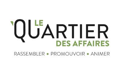 Présentation de la nouvelle identité de l'association des gens d'affaires de Contrecoeur