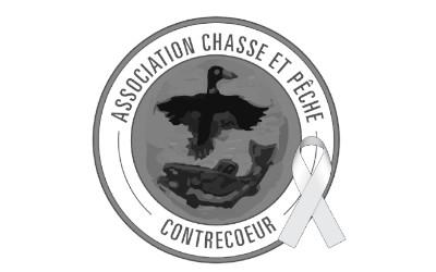 L'Association Chasse et Pêche Contrecœur déplore la perte d'une citoyenne engagée