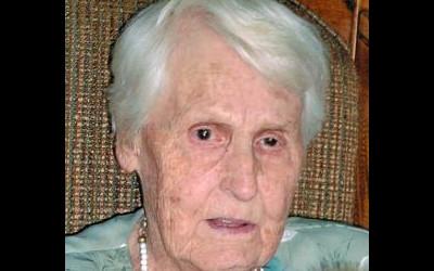 Verchères: un dernier hommage à Mme Marie-Rose Moreau (née Bissonnette)