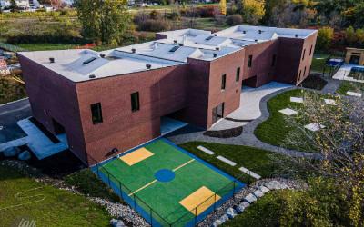 Varennes: ouverture officielle de la première maison de la Fondation Véro & Louis