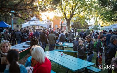 Oktoberfest de Rues principales Verchères: annulation de l'édition 2021