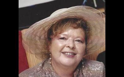 Verchères: un dernier hommage à Mme Claudine Aganier (Brodeur)