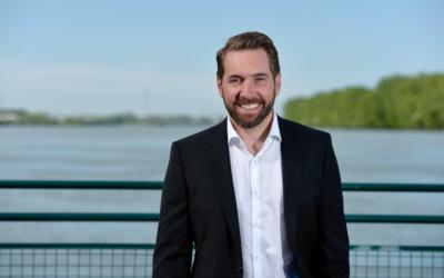 Élections municipales: Simon Chalifoux sollicitera un autre mandat