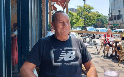 Élections municipales à Verchères: Gilles Lamoureux sollicitera un nouveau mandat