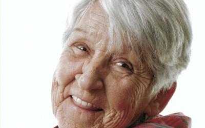 Verchères: un dernier hommage à Mme Pauline Pigeon, née Rossignol