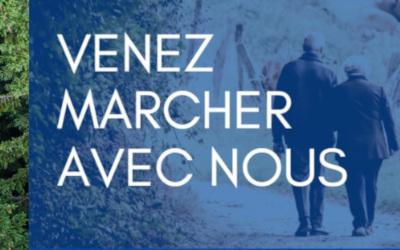 Contrecoeur: Marche dans le cadre de la Journée internationale des aînés – FADOQ Richelieu-Yamaska