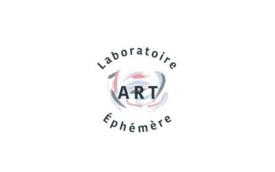 Laboratoire ART Éphémère, une activité culturelle offerte par la MRC de Pierre-De Saurel