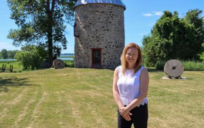 Élections municipales à Contrecœur: Maggy Bissonnette sera candidate dans le district #5