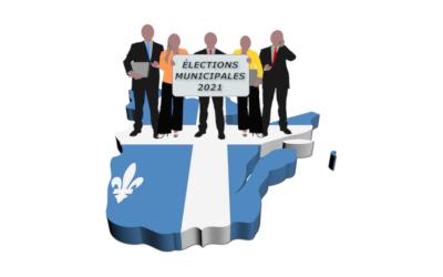 Élections municipales 2021: les candidatures officielles en date du 29 septembre