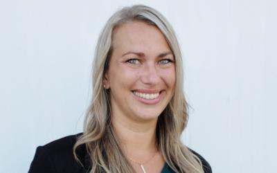 Élections municipales à Contrecœur: Karine Messier sollicitera un premier mandat comme conseillère municipale du district #4