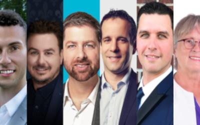 Élections fédérales dans Pierre-Boucher–Les Patriotes–Verchères: six candidats sur les rangs