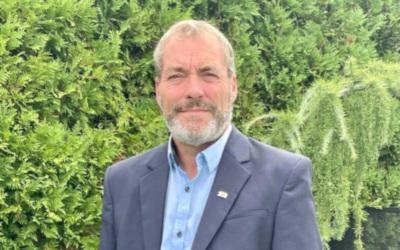 Ville de Contrecoeur: Dominique Doyon sollicite un second mandat de conseiller