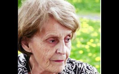 Verchères: un dernier hommage à Mme Pierrette (Dulude) St-Cerny
