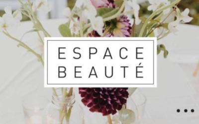 Salon esthétique à Sorel-Tracy: Espace Beauté est votre référence en LASER depuis plus de 15 ans