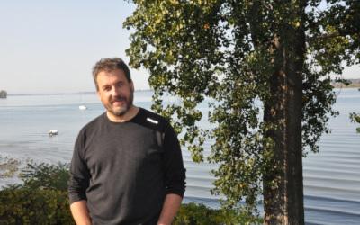 Claude Dansereau, candidat à titre de conseiller dans le district no 6: avec vous pour l'environnement!