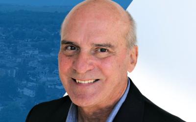 René Laprade s'engage envers la population de Contrecoeur: un maire vrai!