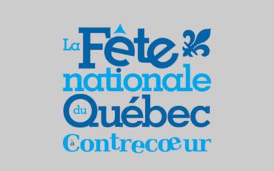 Comité de la Fête Nationale de Contrecoeur: Assemblée générale annuelle